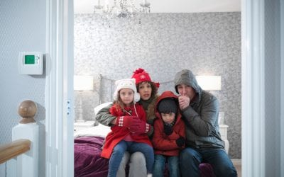 3 Common Heating Problems