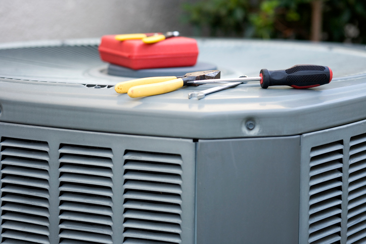 How to Find Air Conditioning Repair in Fort Mill, SC